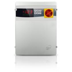 ECP 400 BASE4 VD